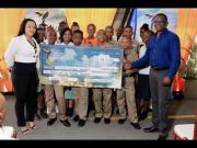 Jamaica Energy Partners Awarding Scholarships For 20 Years