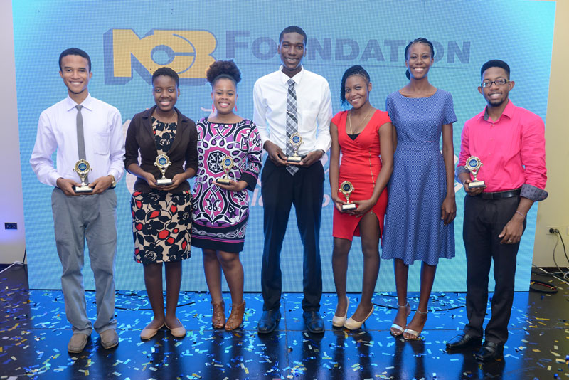 Non Govt High School Teachers Nibondon 2019 Picture: The 2018 Lucrative $40M NCB Scholarships Programme