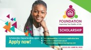 Massive VM Foundation Scholarship Programmes Now Available