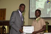Students in Porus and Surrounding Communities Get Ackee Tree Scholarships
