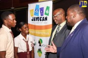 Gov't Pursuing More Opportunities for Jamaican Students to Study in China
