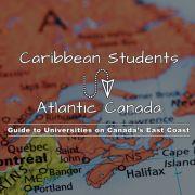 Scholarships for Caribbean Students in Atlantic Canada