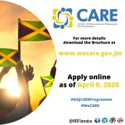 COVID Allocation of Resources for Employees (CARE) Programme