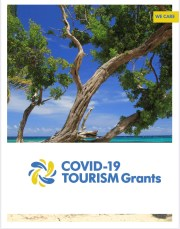 COVID-19 Tourism Grant For Businesses in the Tourism Sector