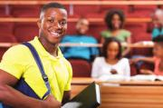 Community College Scholarships from Carreras Limited