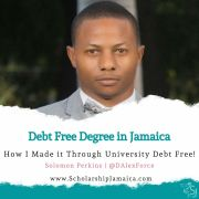 How I Made It Through University Without A Loan