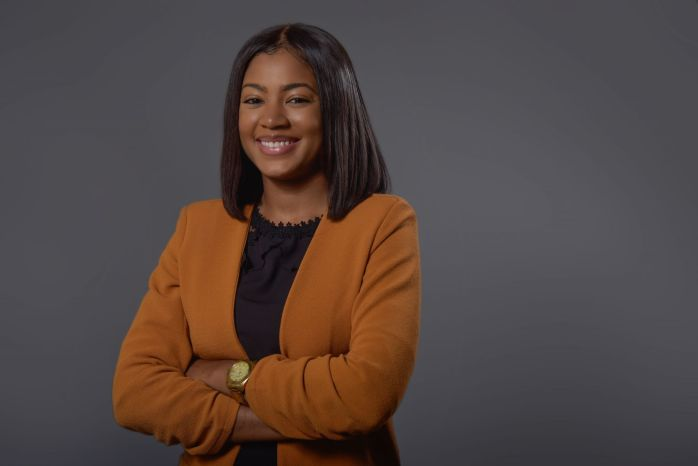 Becoming a statistician was never something Amanda Lee had planned on doing. When the St. Hugh's High School past student started UWI, her career goal was to become an economist