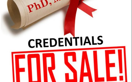 Fake degree alert! Fraudsters now have both the UWI and the CXC worried as the job market tightens and the demand for certification increases.