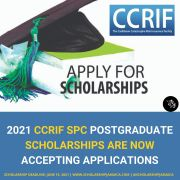 CCRIF Now Invites Applications for its Postgraduate Scholarship Programme