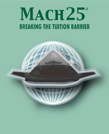 CollegeNET/Mach 25