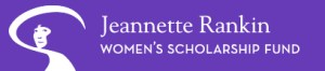 Jeannette Rankin Scholarship