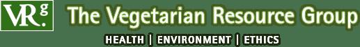 Vegetarian Resource Group Scholarship