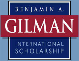 Benjamin A. Gilman International Scholarship Program