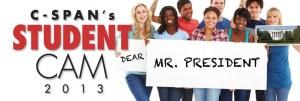 C-SPAN StudentCam 2013