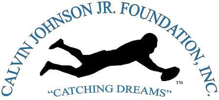 The Calvin Johnson Jr. Foundation Scholarship Program