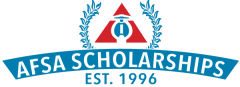 AFSA Second Chance College Scholarship