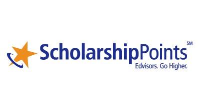 Edvisors ScholarshipPoints Scholarship