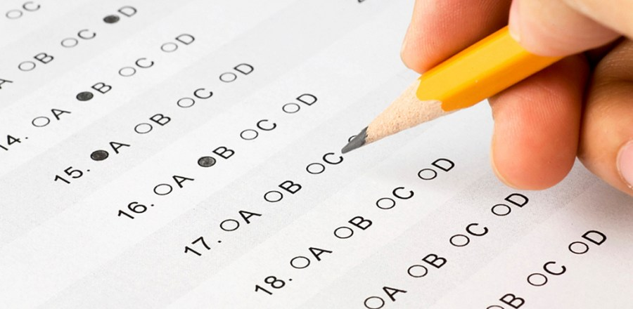Why SAT Scores Matter More Than Colleges Like To Admit