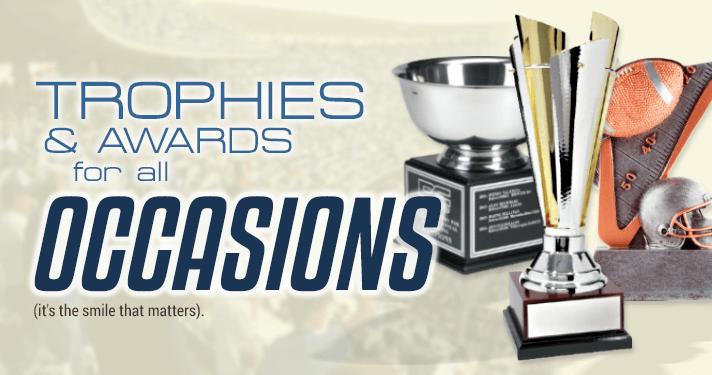 TrophyCentral Sportsmanship & Compassion Scholarship Award