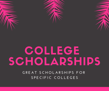 top student scholarships