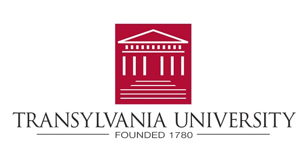 Undergraduate Scholarship at Transylvania University in USA, 2020