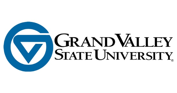 International Merit Award at GVSU in USA, 2020