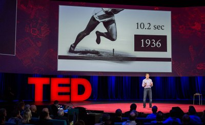 Opportunities for Africans and International Leaders at TED