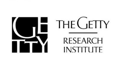 Getty Research Institute logo