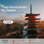 Top Universities in Japan According to Times Higher Education