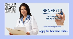Why Studying Medicine in China is Beneficial