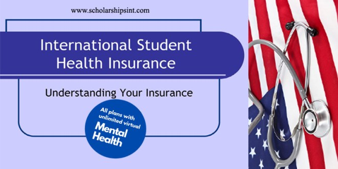 Students Health Insurance