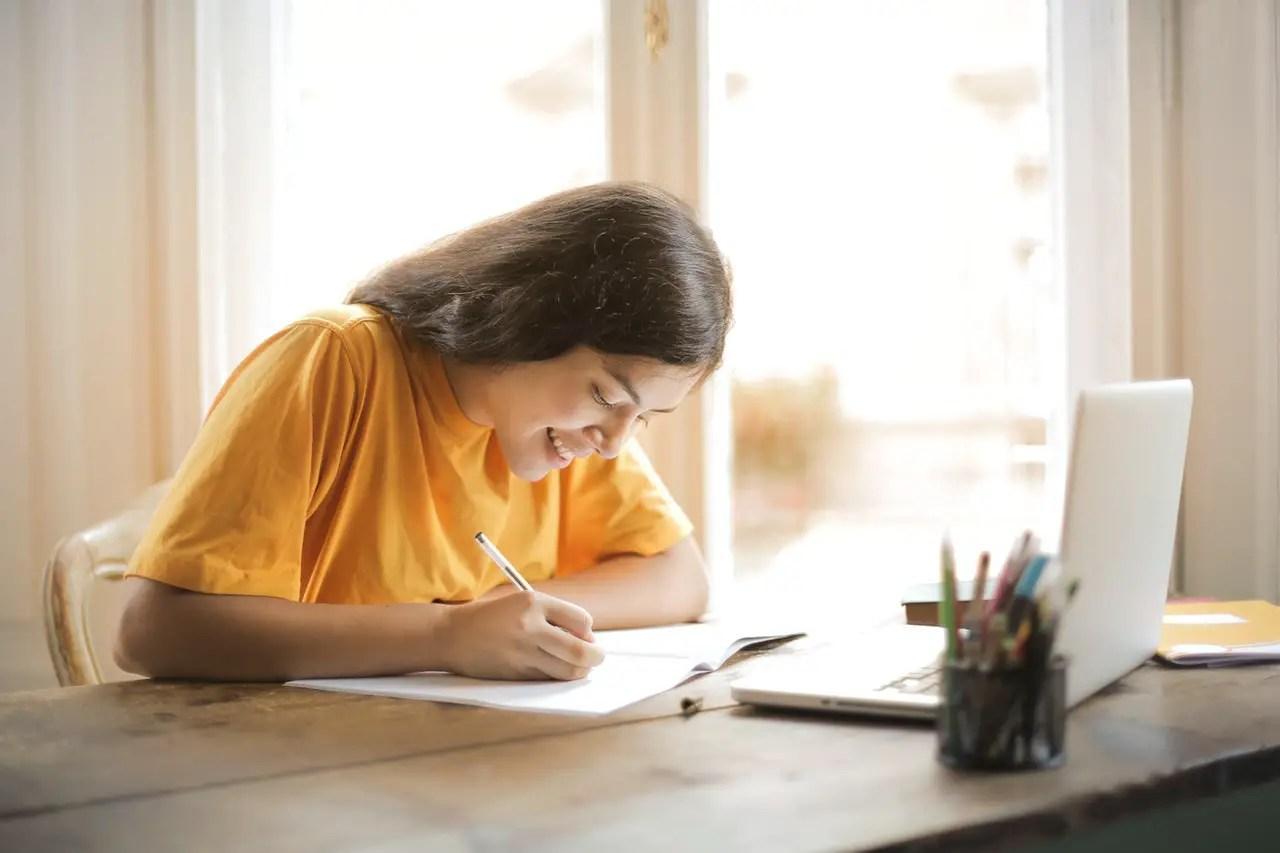 How to Write a Killer CV for a Master