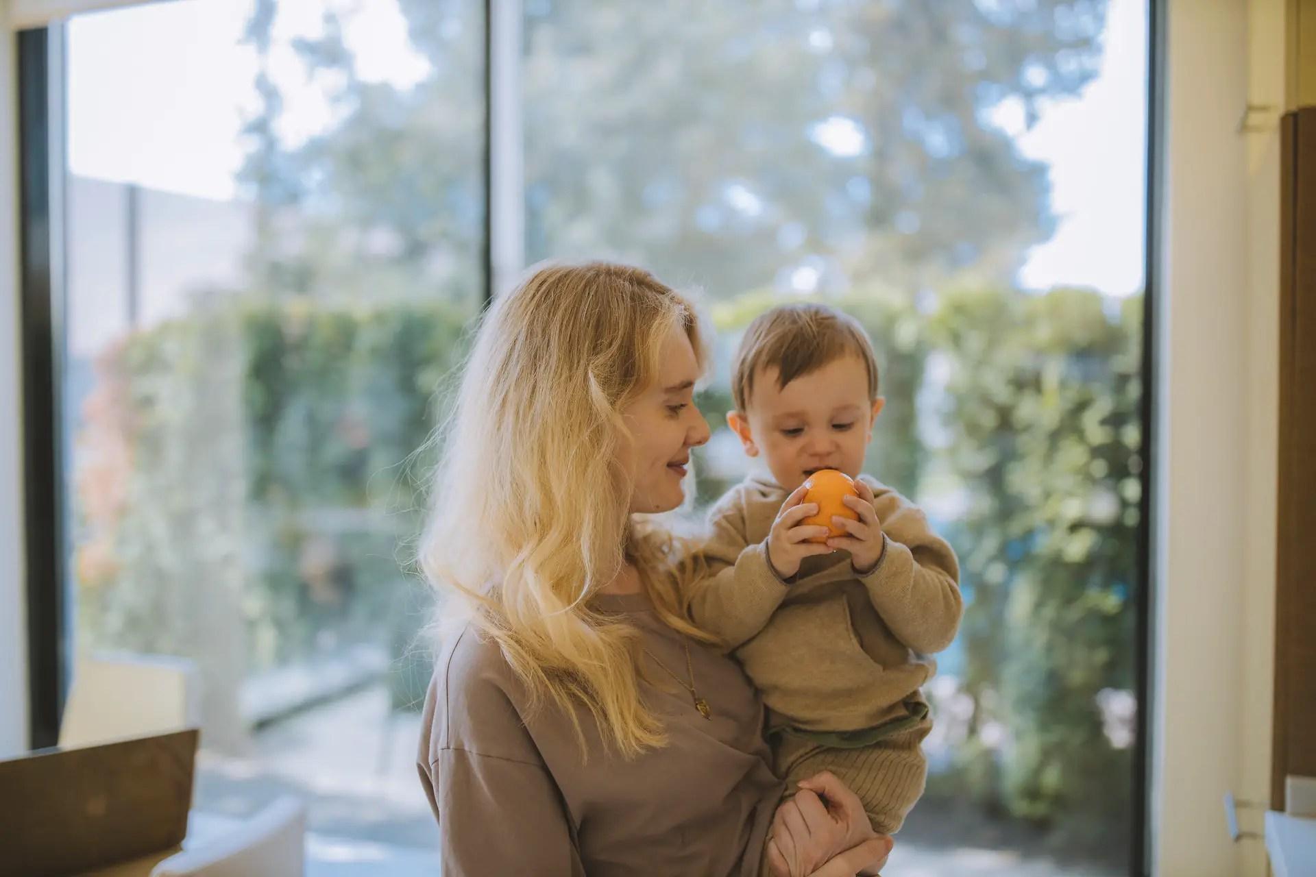 Scholarships for Single Moms