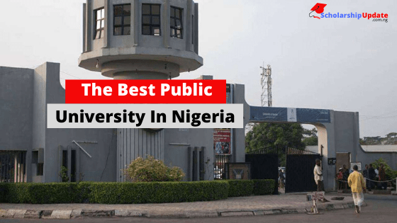 best public universities in Nigeria