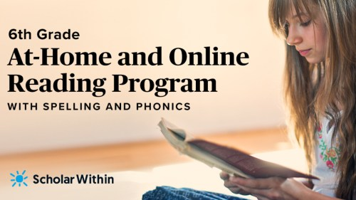small resolution of 6th-Grade Reading Comprehension Program – Scholar Within