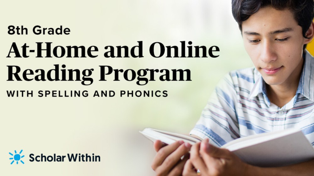 medium resolution of 8th-Grade Reading Comprehension Program – Scholar Within