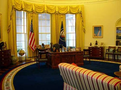 Clinton Presidential Library and Museum  Virtual Tours