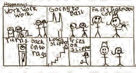 What Are Storyboards? Scholastic
