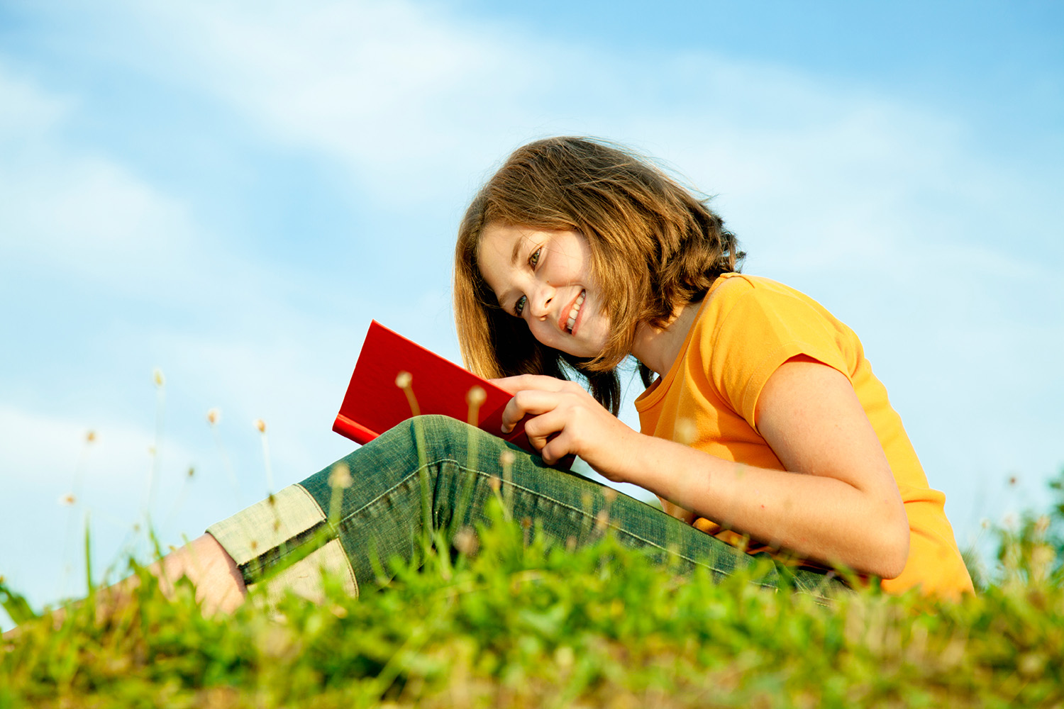 Avoid The Summer Slide With These Fun Summer Reading Ideas  Scholastic