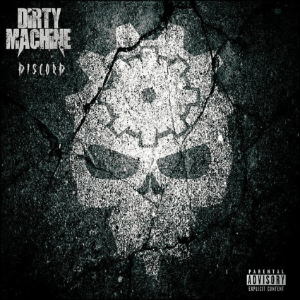 """""""Discord"""" by Dirty Machine, for nu-metal fans out there!"""