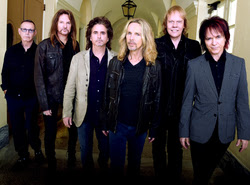 Madness To Creation Converses with Lawrence Gowan of Styx on Exploring America, NASA, and Contemporary Youth Orchestra!