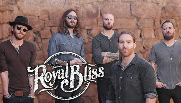 Royal Bliss Discusses Metal, Pop, and Everything In Between In a Lively Discussion of All Things Music!