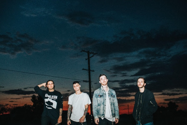 (Concert Review) CANE HILL Live at Starland Ballroom in Sayreville, New Jersey (2/16/2019)