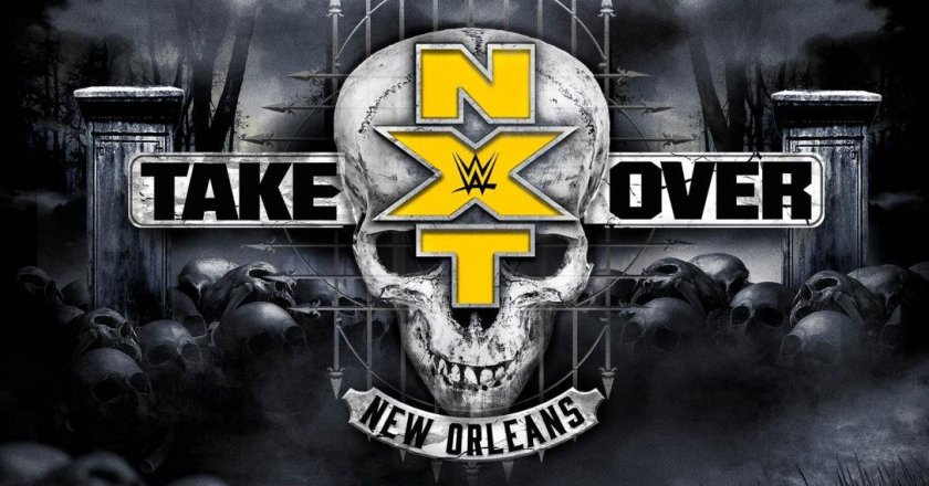 NXT Takeover: New Orleans Deserves Every Star There Is To Be Given!  Ten Reasons Why!
