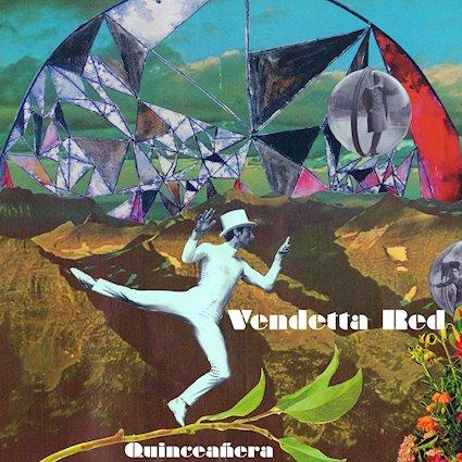 """""""Quinceanera"""" by Vendetta Red, unique arrangements!"""