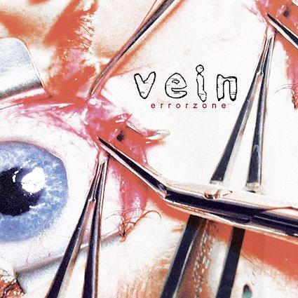 """(Album Review) """"errorzone"""" by Vein"""