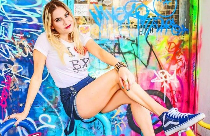 Shiragirl Converses with Madness To Creation on Donald Trump's Hollywood Star Getting Removed and Being an Empowered Woman!