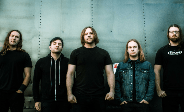 Trevor Phipps of Unearth Converses with Madness To Creation on Poker Tips, Remembering Vinnie Paul, and America's Screwed Up Environmental Policies!