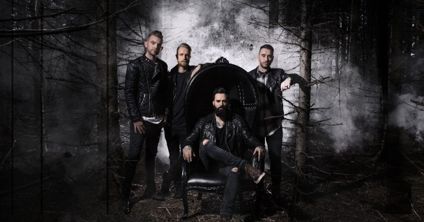 """Madness To Creation Converses with John Cooper of Skillet/Fight The Fury on Woodworking, """"My Demons"""", and Creating Music with No Constraints!"""