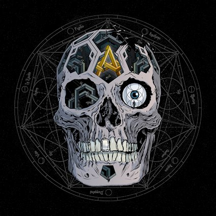 """(Album Review) """"In Our Wake"""" by Atreyu"""